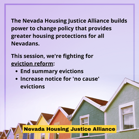 It's more than a housing issue