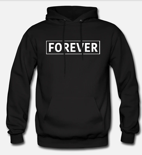 His Forever Hoodie Collection