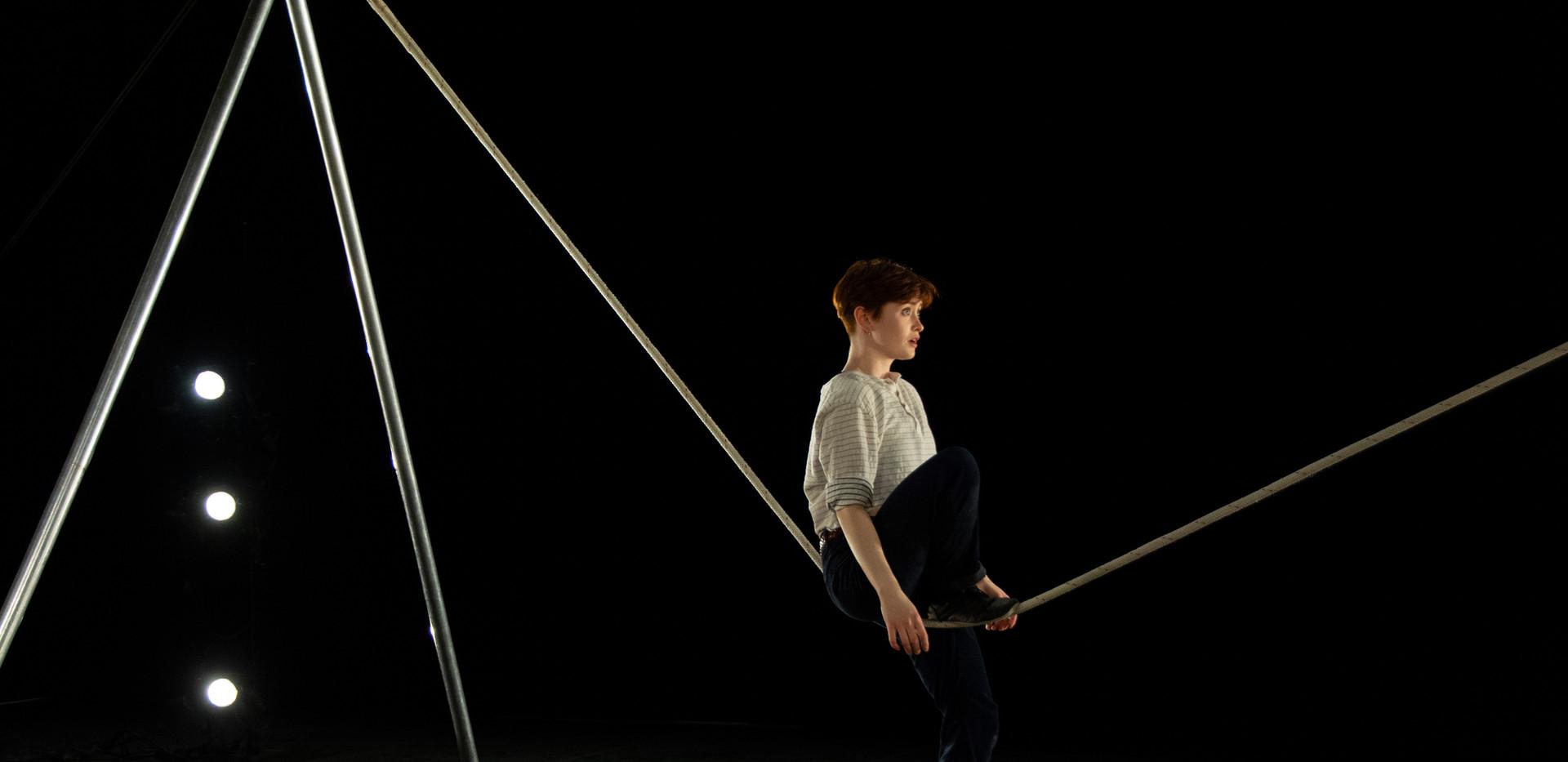 slack rope