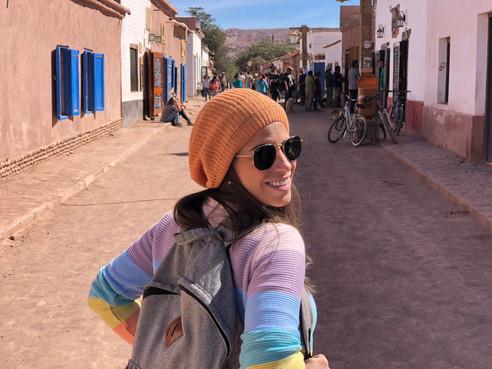 Os encantos do Deserto do Atacama - CH