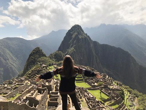 Machu Picchu + Montaña Waynapicchu