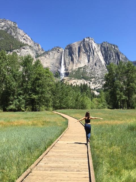 Yosemite Nacional Park + Mammoth Lakes