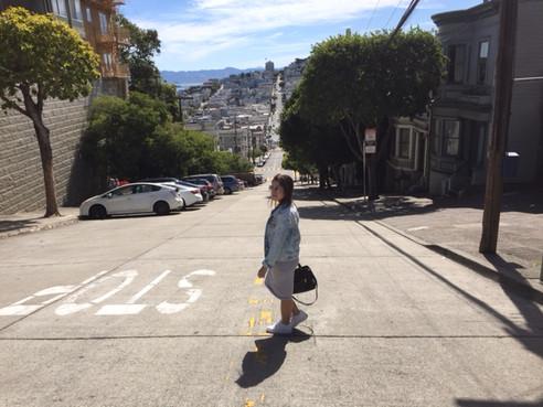 Roteiro em San Francisco - CA PARTE 1