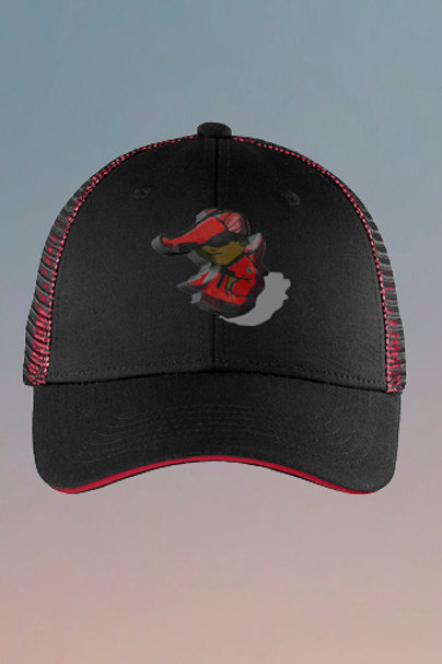 DUCK BILL SNAP BACK