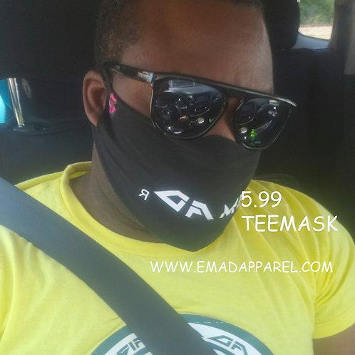 Tee mask