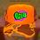 Thumbnail: ORANGE CAMO TRUCKER HAT