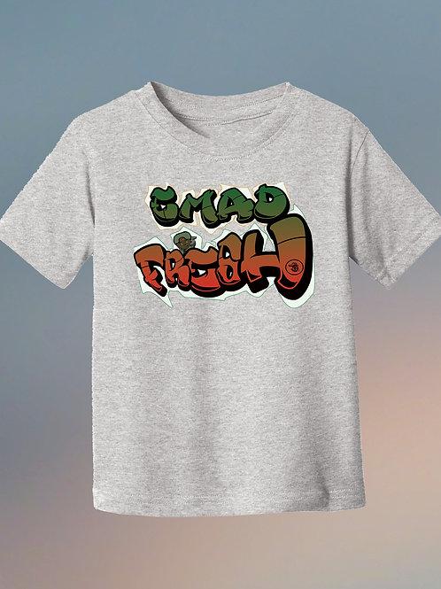 Emad fresh kid edition