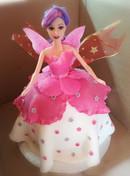 Pink barbie Fairy Cake.jpg