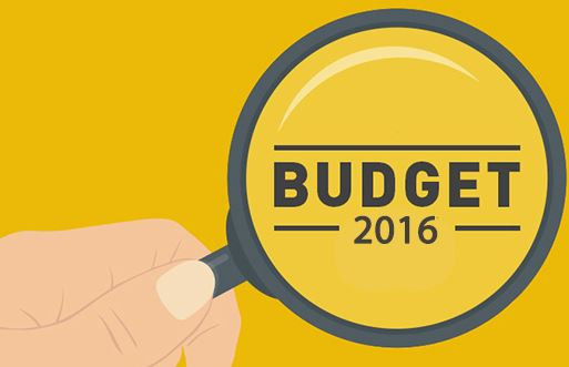 2016 Budget: The Winners & Losers