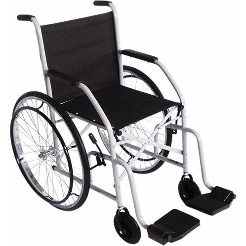 Cadeira de Rodas Raiada