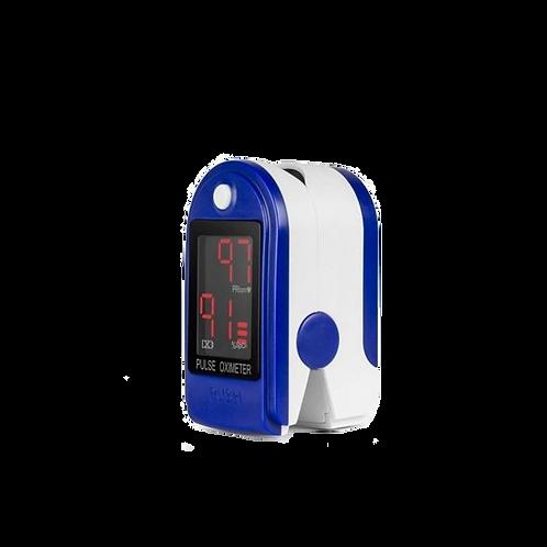Óximetro de Pulso CMS 50 DL
