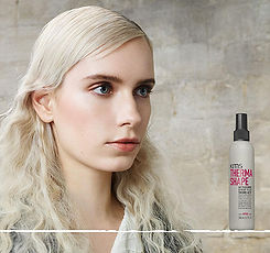 Cityhair Helsinki KMS Thermashape model