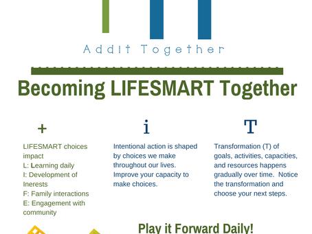 Becoming LIFESMART Together