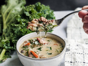AIP Zuppa Toscana Soup