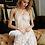 "Thumbnail: ""Natalia"" Negligee 2pc Set"