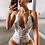 "Thumbnail: ""Amanda"" Lace Bodies (White)"