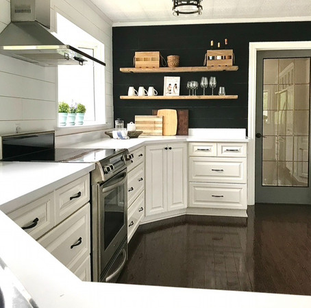 One of My Favourite House Transformations: Client Reveal