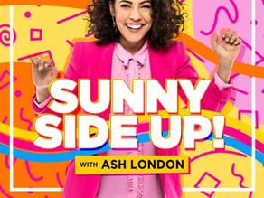 Sunnyside Up Podcast