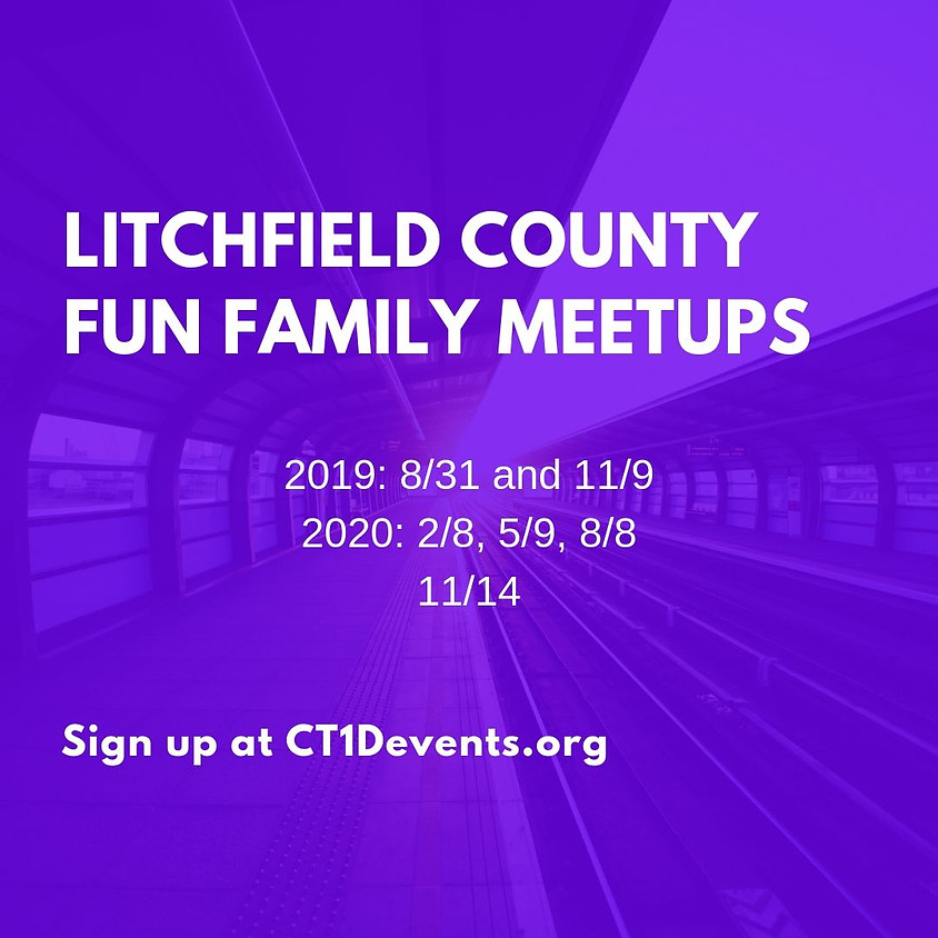 Litchfield County Fun Family Meetup