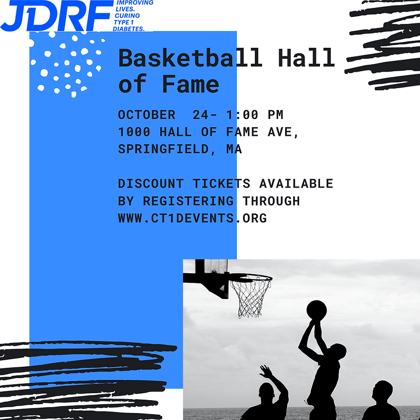 Basketball Hall of Fame Meetup