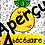 Thumbnail: Abécédaire jaune avec audio/ sans trottoir