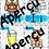 Thumbnail: Abécédaire bleu avec audio