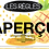 Thumbnail: Les règles de classe - Ananas - Jaune