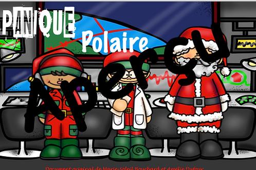 Panique Polaire!!