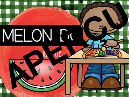 Melon DO