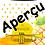 Thumbnail: Planificateur - Jaune - Ananas