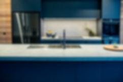 Form Concrete Artisans - Concrete Kitchen Benchtop