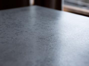 Custom Concrete Coffee Table - Melbourne