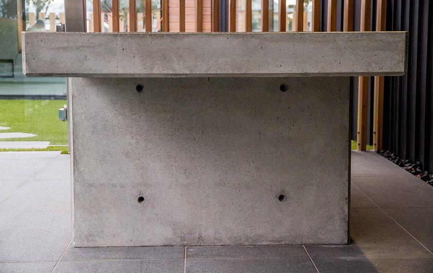 Form Concrete Artisans - Architectural Concrete