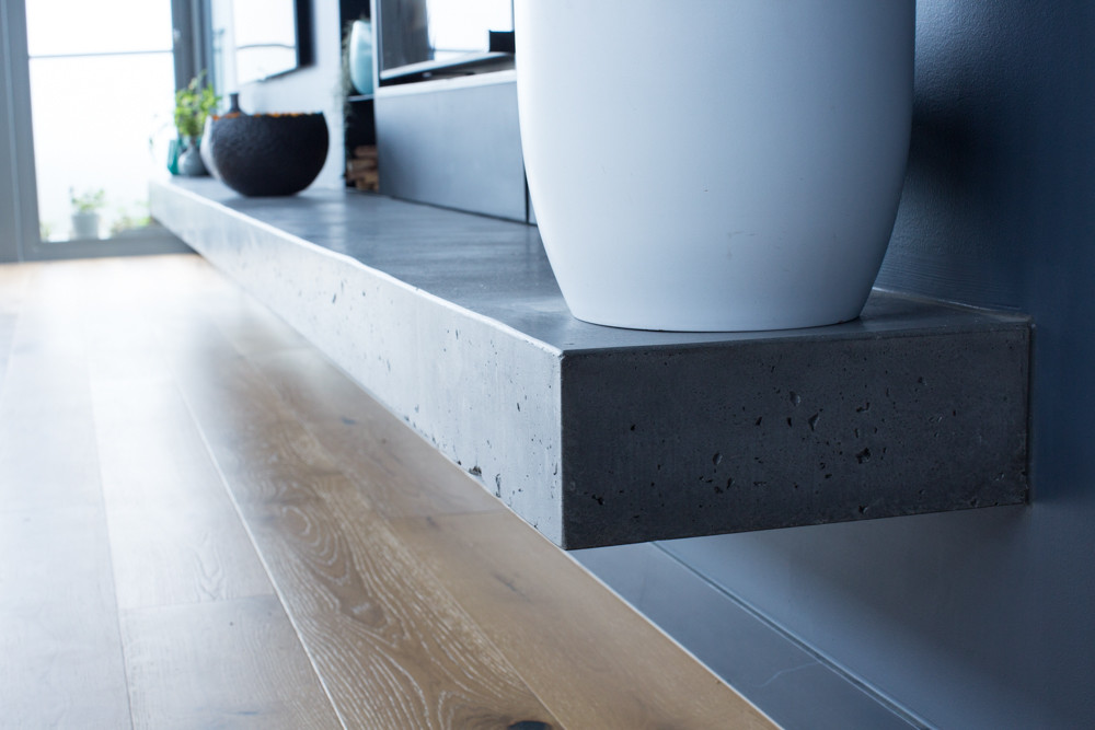 Floating Concrete Hearth Hand Trowel