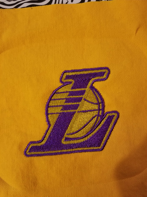 Yellow Lakers