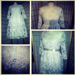 Short white wedding dress 2.png