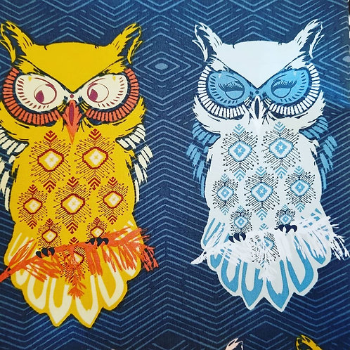 #47 Owls