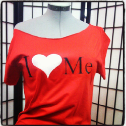 red i love me tee.png