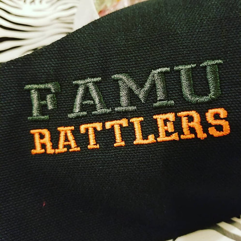 Black FAMU