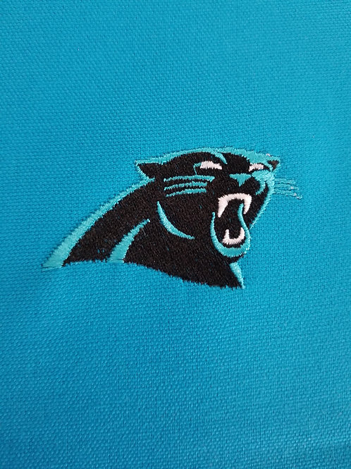 Blue Carolina Panthers