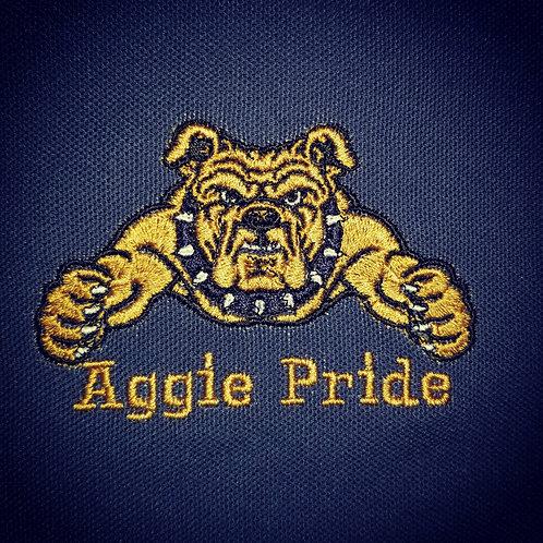 Aggie Pride Dog Mask
