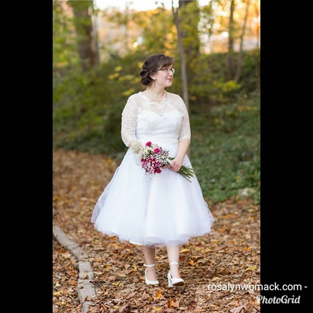 💕💕Sarah & Ben's wedding was perfect! �