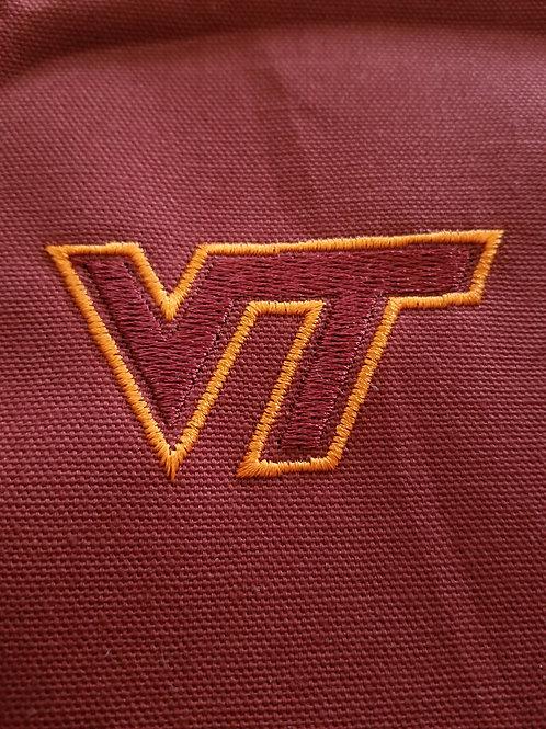 Burgundy Virginia Tech