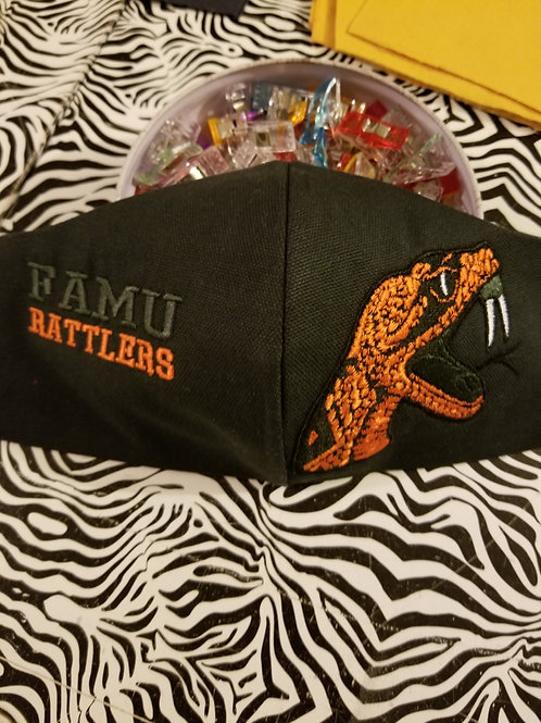 Black FAMU Rattlers