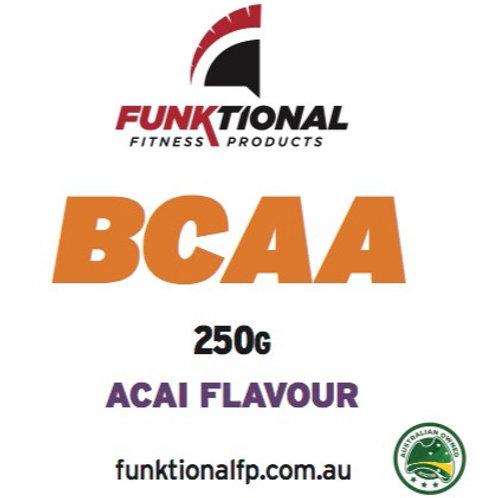Funktional BCAA (2:1:1) - Grape