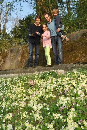 Pressebild Flowerwalks