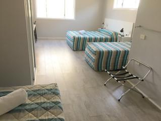 Premium Family Room 👨👩👧👦 - Update