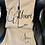 Thumbnail: Signature 1 Moore Hustle or BUILDING GENERAtional WEALTH sand 2pc jogger set