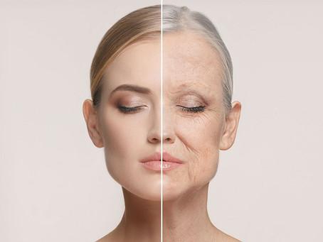 Aging in God's Eyes- by Denise Glenn