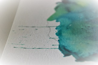 Watercolors- by Lauren Crews